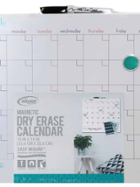 Image for the Dry Erase Calendar by The Board Dudes product