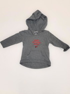 Image for the North Central College Infant Jersey Hoodie product