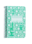 Image for the Pocket Sized Coiled Decomposition Book - Grid Pages product