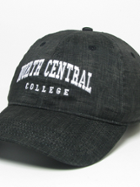 Image for the North Central College Reclaim Hat by L2 Brands product