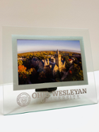 Image for the Glass Photo Frame - 4 x 6 product