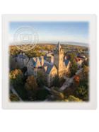 Image for the Single Stone Coaster - University Hall product