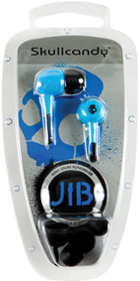 Image for the Skullcandy Jib Earbuds product