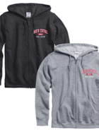 Image for the North Central College Full Zip Hoodie by  New Agenda product