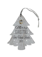 Image for the Holiday Wood Ornaments; L2 product