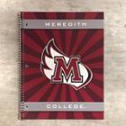Image for the 1 Subject Spiral Notebook, MC M-Wing product