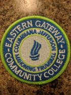 Image for the EGCC Nursing Patch product