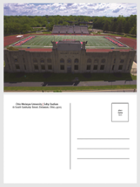 Image for the Postcard - Selby Stadium product
