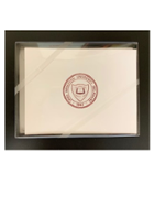 Image for the University Seal Cards & Envelopes product