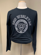 Image for the University Seal Long Sleeve T-shirt product