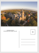 Image for the Postcard - University Hall product