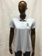 Image for the Women's Omni-Wick Birdie Polo, Tiger Head, Cool Grey, Columbia product