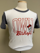 Image for the Color Blocked OWU Bishops T-Shirt product