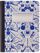 Image for the Decomposition Book - Lined Pages product