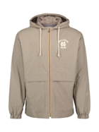 Image for the North Central College Hooded Rain Jacket by Weatherproof product