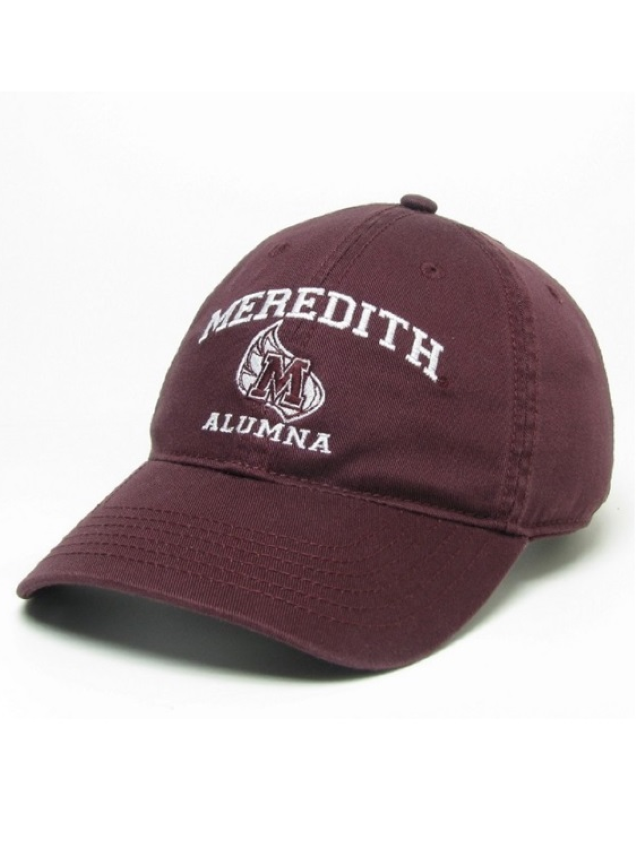 Image for the Alumna Hat w/ M-Wing, Legacy product