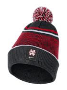 Image for the North Central College NEW 2020 Nike Sideline Pom Beanie product