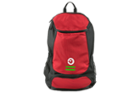 Image for the Red Indico Trainer Backpack product