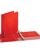 Image for the Cardinal Performer Non-Locking Round Ring Binder(Assorted) 2in. product
