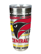 Image for the North Central College Alumni Tumbler product