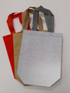 Image for the Reusable glitter bags - small product