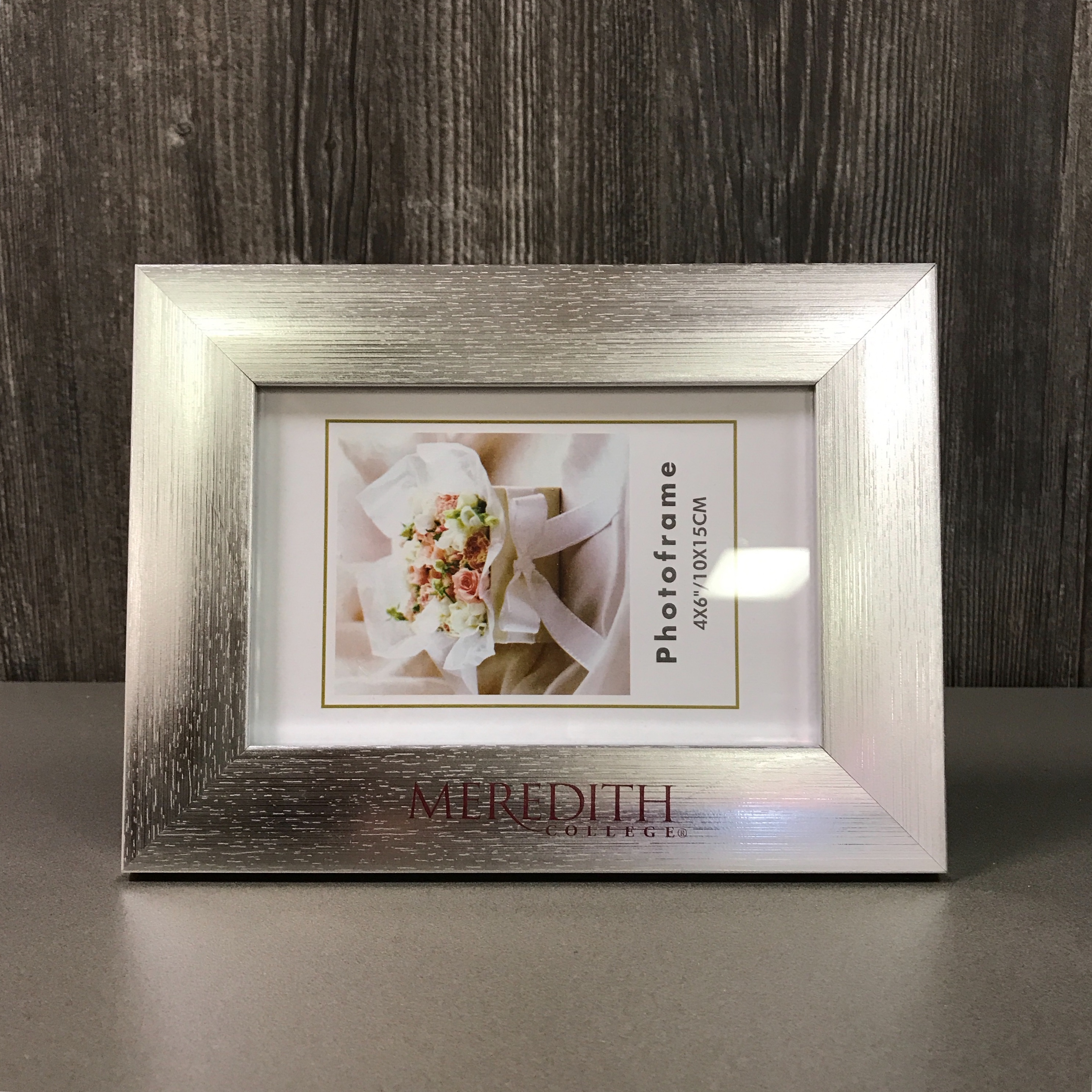 Image for the Picture Frame, Meredith College Logo product