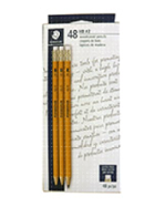 Image for the Pencil Sharpened Yellow FSC product