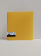 Image for the Filexec Poly Ring Binder 1.5in Frosted product
