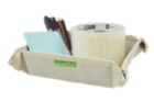 Image for the Eco Fabric Desk Organizer product