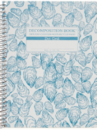 Image for the Coiled Decomposition Book - Dot Grid Pages product