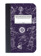 Image for the Pocket Sized Decomposition Book - Lined Pages product