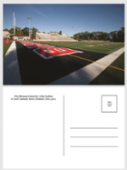 Image for the Postcard - Selby Stadium Field product
