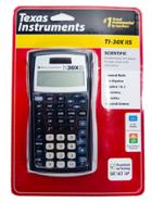 Image for the TI-30X IIS Scientific Calculator product