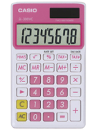Image for the Casio SL-300VC Basic Calculator product
